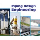 Piping Design Engineering  From The Best Institute In India