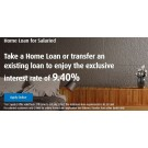 Apply or Transfer your Home Loan at 9.4% Interest Rate - Bajajfinserv.in