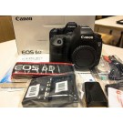Get your Canon D6 /  D5 mark 3 brand new