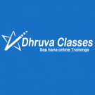 DHRUVA CLASSES: Online training SAP HANA
