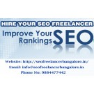 SEO Specialist In Bangalore - Contact Today For A Website Audit.