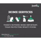 Home Cleaning Services in Vijayawada, Water Tank Cleaners in Vijayawada - Justfix