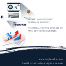 E-commerce support services