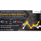Take Part In The Free Informative Data Science Workshop Session On 21st April At Analytics Path