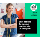 Textile Designing Institute In Chandigarh