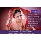 Best Salon in Haridwar