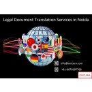 Legal Document Translation Services in Noida 9870397768