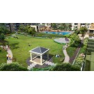 Emaar Imperial Gardens - Semi-Furnished 3 BHK in Sector 102