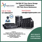 Dell IBM HP Server Support & Maintenance | 3RD Party Server Maintenance