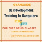 UI Development Training In Bangalore