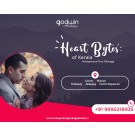 Best Honeymoon Packages To Alappuzha | Godwin Holidays