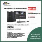 Dell T7810 Rental with Intel Xeon E5-2660 v3 NVidia Quad-Core 10