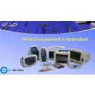 Medical equipment in Hyderabad, Medical equipment dealers in Hyderabad  – Hospital Bed India