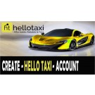 Hello Taxi Business Opportunity