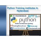 Best Python Online Training In Hyderabad, Python Training in Hyderabad – KMRsoft