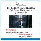 Buy Dell EMC PowerEdge R840 | Dell Server Maintenance|3yr Warranty