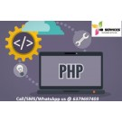 Best Training Institute for PHP in Chennai,Adyar