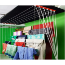 Ceiling Cloth Drying Hanger Call: 9845402742 / 9945246382 www.saniyasystems.com