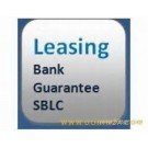 BEST OFFER BG/SBLC FOR LEASE OR SALE