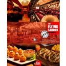 The Flying Saucer franchise Opportunities in Hyderabad