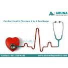 Best Cardiac Health Checkup in Asrao Nagar
