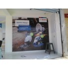 Out Door Publicity work in Gujarat