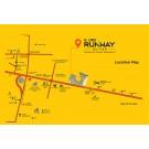 Gaur Studios Apartment@# +91-9999646602 #@ Gaur Runway Suites, 16Lacs