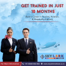 GET READY TO TRANSFORM YOUR FUTURE WITH SKYLARK INSTITUTE OF TRAVEL