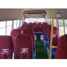 16 Seater Minibus Hire - Rent a 16 Seater Minibus