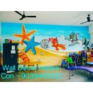 School Wall Painting Artist Amravati ,Wall Art Painting Amravati
