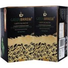 Greenbrrew Strong Green Coffee for Weight Loss (Pack of 2)