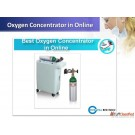 Portable Oxygen Concentrator Rentals, Portable Oxygen Machines for Sale – Hospital Bed India