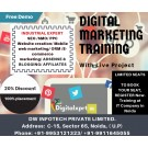 Get Digital Marketing Training and Placement