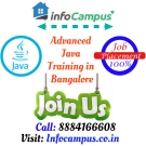 Best Advanced Java Training in Bangalore Marathahalli
