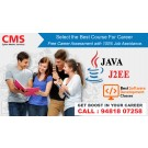 Best JAVA / j2EE Training with Placement Assistance in Bangalore