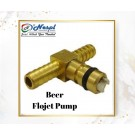 Shop the best Beer Flojet Pumps with Brass Fitting