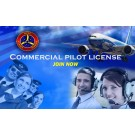 COMMERCIAL PILOT LICENSE PROGRAM