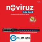 Noviruz Lite Gard-Portable U V Disinfectant Wand at Best Prices Online In India – Hospital Bed India