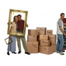 A-1 Packers and Movers in Bharat Nagar Hyderabad