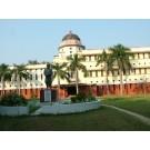 Allahabad University in Allahabad