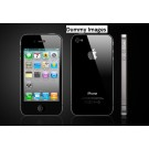Apple iPhone 4 Black Colour With 2 Covers for Sale