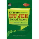 Arihant Publication Iit Jee 12years Question Bank Book For Sale