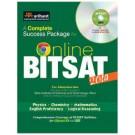 Artihant Complete Success Bitsat Book for Sale