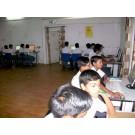 Army Public School in Rajiv Gandhi Marg Allahabad