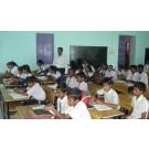 Allahabad public school in Noorula Road Allahabad