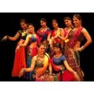 Banjara School of Dance in Hazra Road crossing Kolkata
