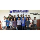 Bansal Classes in Gupta Tower Jammu