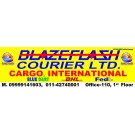 Blazeflash courier in Andheri East Mumbai