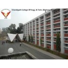 Chandigarh College of Architecture in Sector -12 Chandigarh