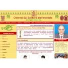 Chennai Sai Sankara Matrimonials